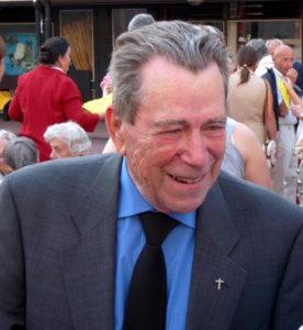 Père François Goupy
